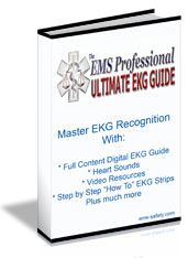 Ultimate EKG Guide