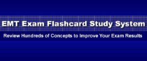 NREMT Paramedic & EMT Flashcards