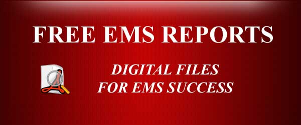 EMS Pharmacology Help Report