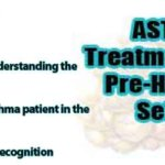 prehospital treatment asthma