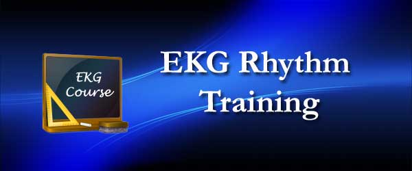 ECG Training | P5 | Rate and Rhythm