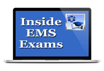 Two Quick EMS Exam Taking Tips