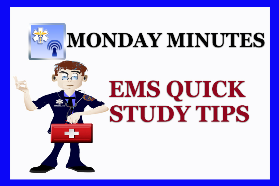 EMS Neurological Assessment | EMS Quick Study Help